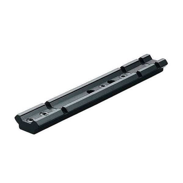 Leupold Rifleman Mounting Series One Piece Weaver Style Base Firearm Accessories