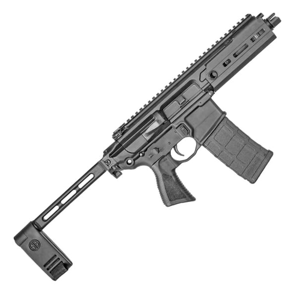 Sig MCX RATTLER 5.56 NATO 5.5″ Firearms