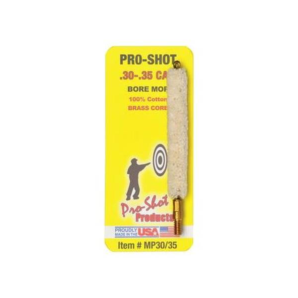 Pro-Shot 30-.35 Cal. Mop Bore Cleaners