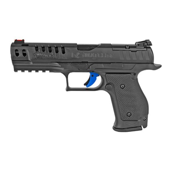 WALTHER PPQ Q5 MATCH SF 9MM WA Firearms