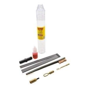 Universal Field .22 Cal.- 410 Gun Cleaning & Supplies