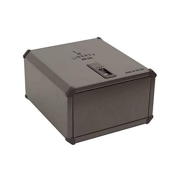 Liberty HD-250-Bio Smart Vault Barometric Safe Firearm Accessories