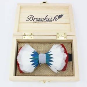 Brackish Bolder 320 – 4.5″ x 2.5″ Bowtie Accessories