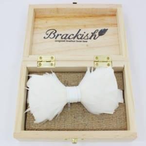 Brackish Carew 188 – 4.5″ x 2.5″ Bowtie Accessories