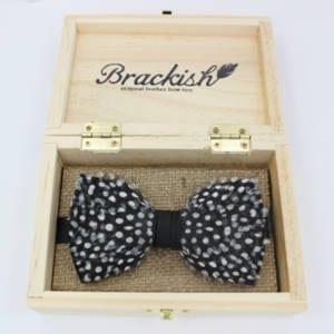 Brackish Gatsby 256 – 4.5″ x 2.5″ Bowtie Accessories