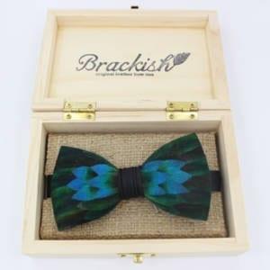 Brackish Chisolm 259 – 4.5″ x 2.5″ Bowtie Accessories