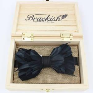 Brackish Rice 254 – 4.5″ x 2.5″ Bowtie Accessories