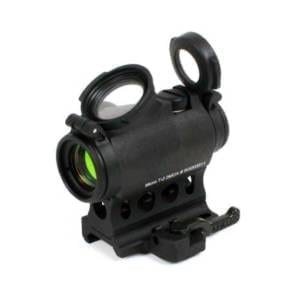 AP Micro T-2 2 MOA LRP Mount Firearm Accessories