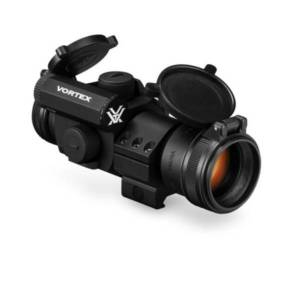 Vortex StrikeFire II Red Dot Sight Firearm Accessories