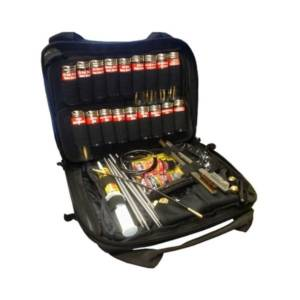 Pro-Shot Super Kit .22 Caliber to 12 Gauge Universal Gun Cleaning Kit Gun Cleaning & Supplies