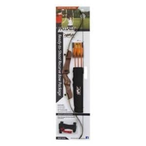 OM Passage Recurve Bow Package Archery