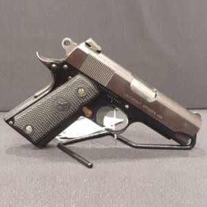Pre-Owned – Colt MKIV Series 80 .45 ACP Handgun Firearms