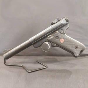 Pre-Owned – Ruger Mark III .22 LR Handgun Firearms