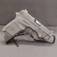 Pre-Owned – Smith & Wesson M&P Bodyguard .380 ACP Handgun Firearms