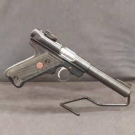 Pre-Owned – Ruger Mark III .22 LR Handgun Firearms