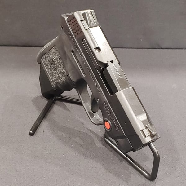 Pre-Owned – Smith & Wesson M&P Bodyguard .380 ACP Handgun Double Action