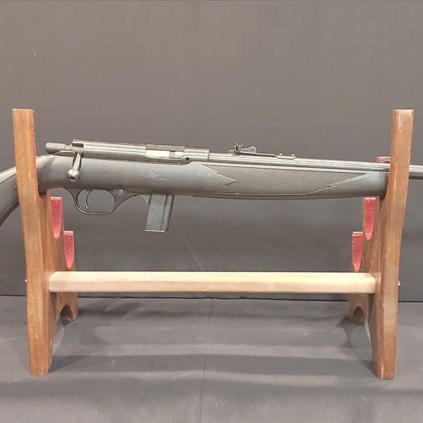 Pre-Owned – Mossberg 802 Plinkster .22 LR Rifle Bolt Action