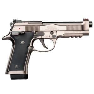 Beretta 92X Performance 9mm 5″ Handgun Firearms