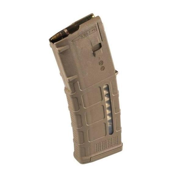 Magpul Gen M3 PMAG .5.56 Coyote Tan Magazine Firearm Accessories