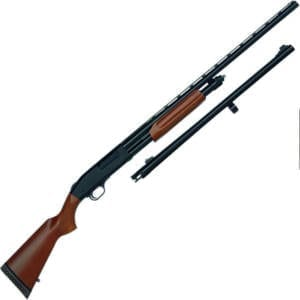 Mossberg 835 Ulti-Mag Combo 12 Gauge Pump Action 24″/28″ Shotgun 12 Gauge
