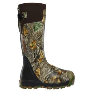 Alphaburly Pro 18″ Realtree Edge Boots Boots