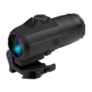 SIG Sauer Juliet4 4x Magnifier 24mm Optics