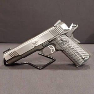 Pre-Owned – Kimber Eclipse Custom 10mm 5″ Handgun Firearms