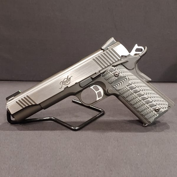 Kimber Eclipse kf60428 Firearms