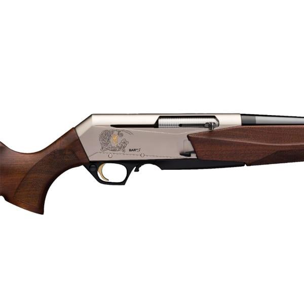 Browning BAR Mark III 270Win Firearms