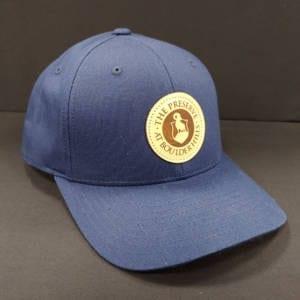 Preserve Navy Blue Cap Caps & Hats