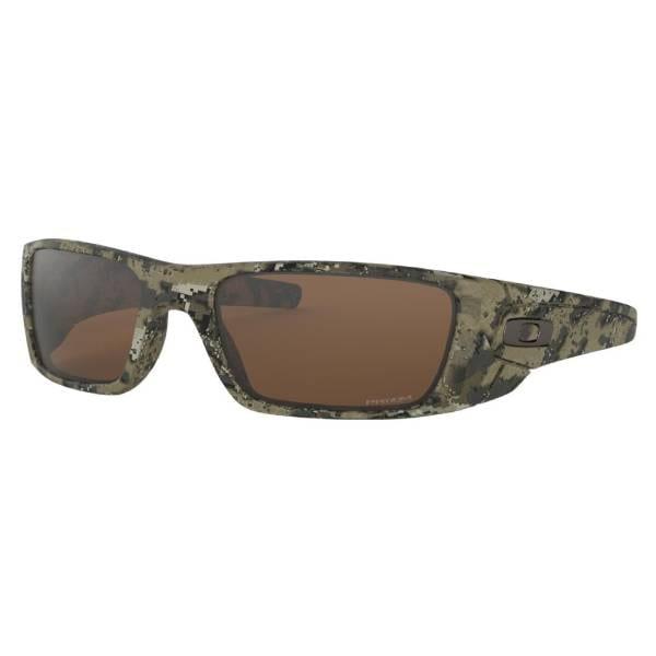 OAKLEY Fuelcell Desolve Bare Sunglasses Eyewear