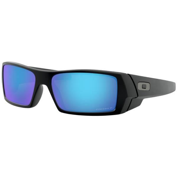 Oakley Gascan Multicam Matte Black Sunglasses Eyewear