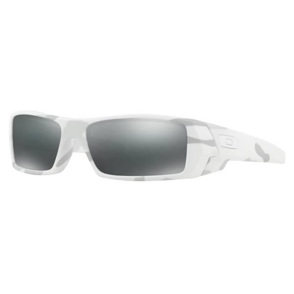 Oakley Gascan Multicam Alpine Sunglasses Eyewear