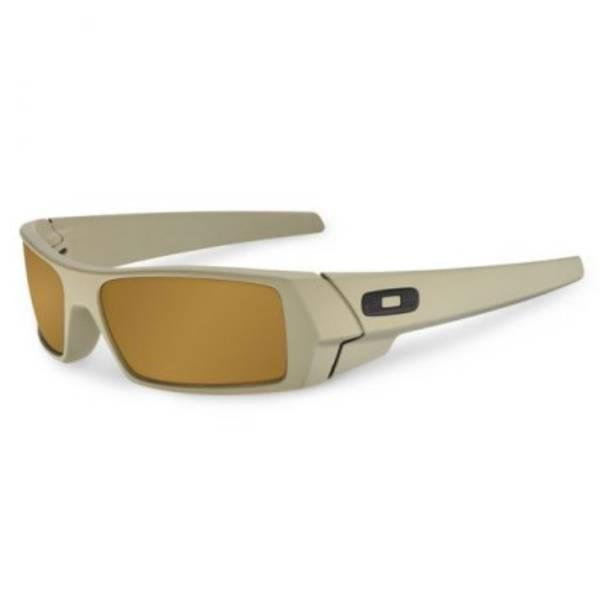 Oakley Gascan Cherakote Desert Sunglasses Eyewear