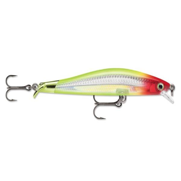 Rapala RipStop 12 Clown Fishing
