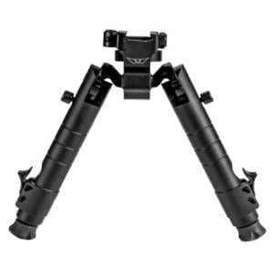 WARNE SL PIC RAIL PREC BIPOD Firearm Accessories