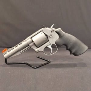 Pre-Owned – Smith & Wesson Performance Center Plus M686 .357 Mag. Revolver Handguns
