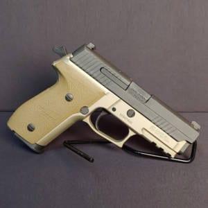 Pre-Owned – Sig Sauer P229 Combat 9mm 3.9″ Handgun Firearms