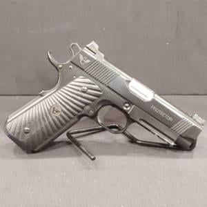 Pre-Owned – Wilson 1911 Combat Protector 9mm Handgun Firearms