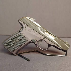 Pre-Owned – Remington R51 9mm 3.4″ Handgun Firearms