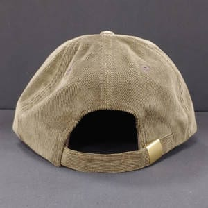 Preserve Buckle Hats Cordo Caps & Hats