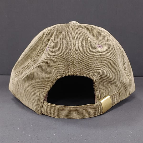 Preserve Dark Loden Buckle Hat Caps & Hats