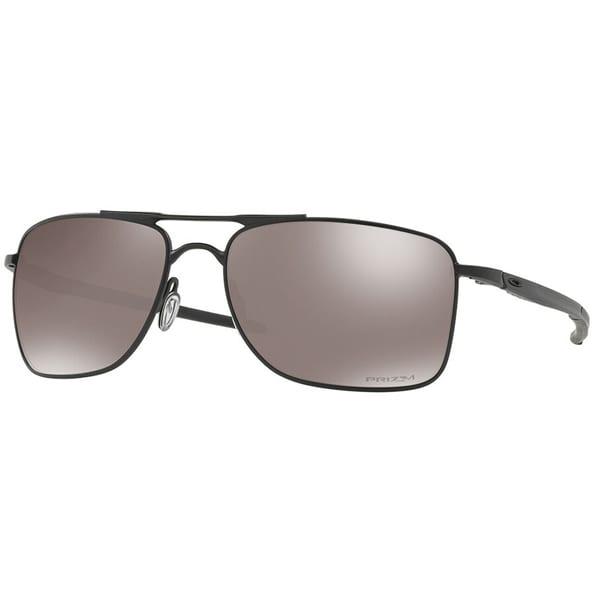 Oakley SI Gauge 8 L Blackside w/Matte Black Frame & Prizm Black Polarized Eyewear