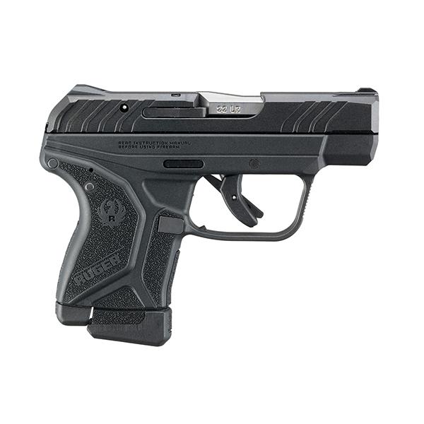 Ruger LCP II 22LR 2.75″ Semi-Auto Handgun Firearms