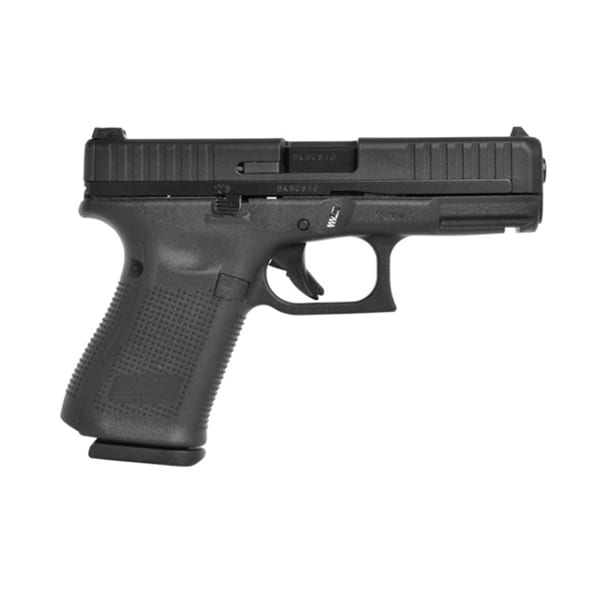 Glock G44 4″ .22LR Semi-Automatic Handgun Firearms