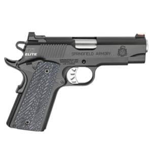 Springfield 1911 Range Officer Elite Champion 4″ Handgun Firearms