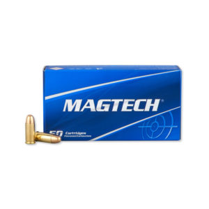 Magtech 32ACP 71GR FMJ Sport Ammunition Box 50 Ammo Cans & Boxes