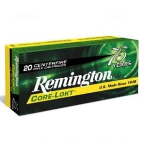 Remington Express Ammunition 45-70 Government 405 Grain Soft Point Ammunition
