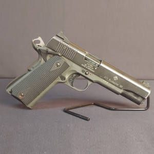 Pre-Owned – GSG 1911 American Tactical .22 LR 5.1″ Handgun Firearms