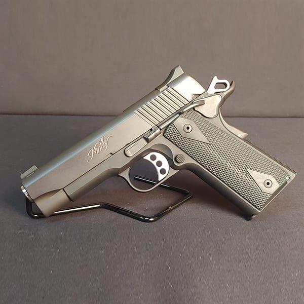 Pre-Owned – Kimber Pro Carry II .45 ACP 4″ Handgun Firearms